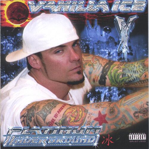 Platinum Underground (explicit version)