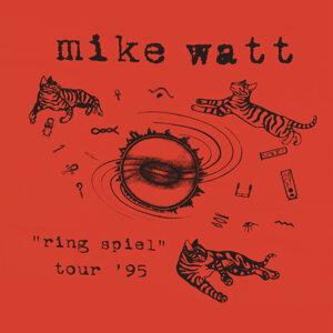 Ring Spiel Tour '95 - Live