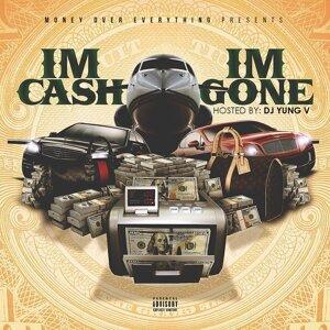 Im Cash Im Gone