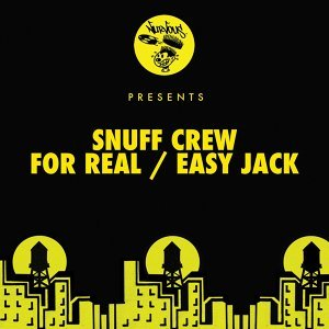 For Real / Easy Jack