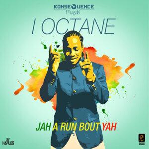 Jah a Run Bout Yah - Single