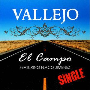 El Campo (feat. Flaco Jimenez)