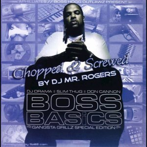 Boss Basics