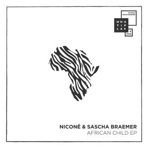 African Child EP