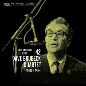 Swiss Radio Days Vol. 42 - Zurich 1964