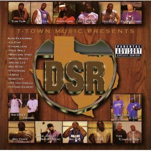 DSR The Album