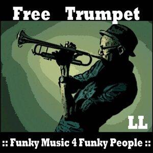 Free Trumpet - Funky music 4 Funky People
