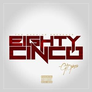 Eighty Cinco