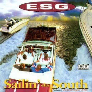 Sailin' da South