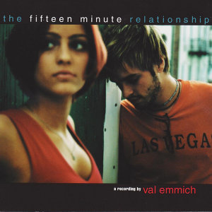 The Fifteen Minute Relationship