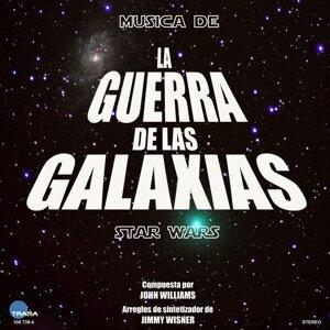 Música de Star Wars