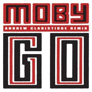 Go - Andrew Claristidge Remix