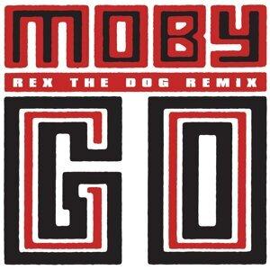 Go - Rex The Dog Remix