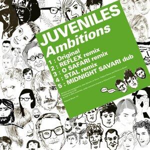 Kitsuné: Ambitions - EP