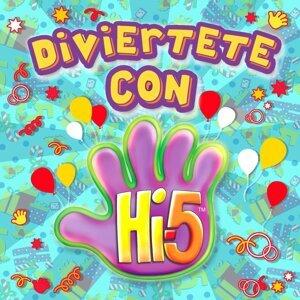 Diviertete Con Hi-5