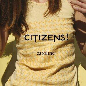 Caroline - Remixes