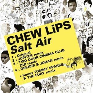 Kitsuné: Salt Air - Bonus Track Version