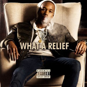 What a Relief EP