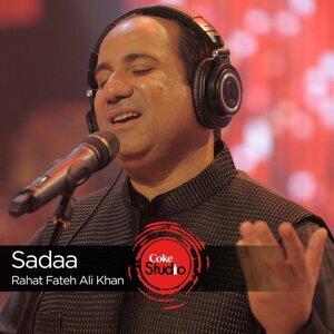 Sadaa (Coke Studio Season 9)