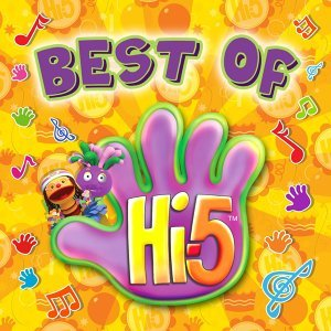 Best of Hi-5