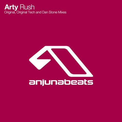 Rush - Original Mix