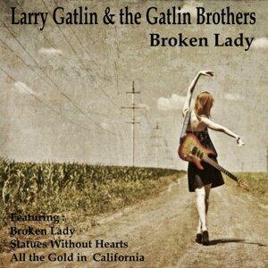 Broken Lady