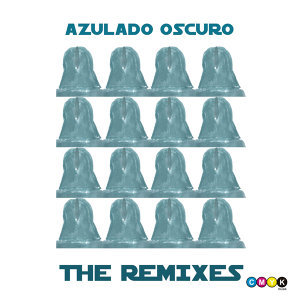 Azulado Oscuro Remixes