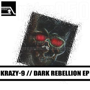 Dark Rebellion EP