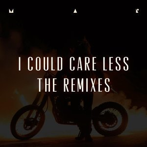 I Could Care Less - The Remixes