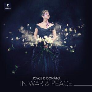 In War & Peace - Harmony through Music - Single