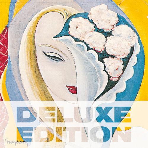 Layla - 40th Anniversary Version / 2010 Remastered