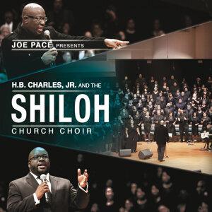 Joe Pace Presents: H. B. Charles Jr. And The Shiloh Church Choir - Live