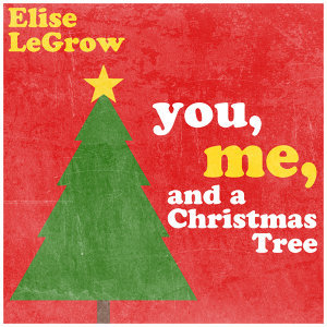 You, Me, and a Christmas Tree - Single
