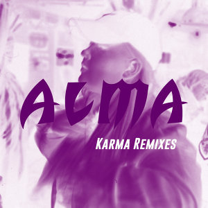 Karma - Remixes