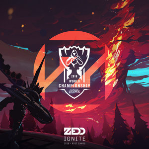 Ignite - 2016 League Of Legends World Championship