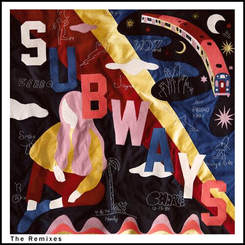 Subways - The Remixes