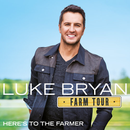 Farm Tour…Here's To The Farmer