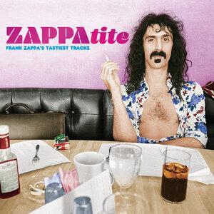 ZAPPAtite - Frank Zappa's Tastiest Tracks