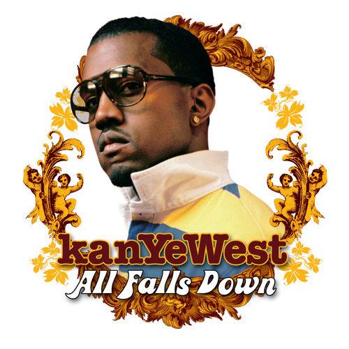 All Falls Down - Int'l 4 trk