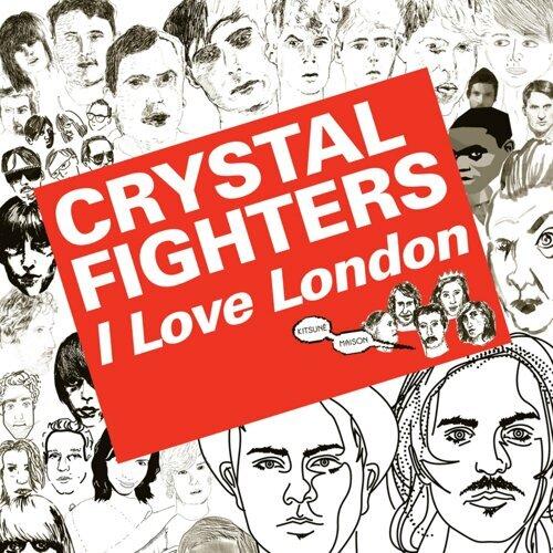 Kitsuné: I Love London - Bonus Track Version