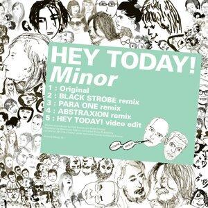 Kitsuné: Minor - EP