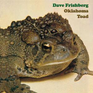 Oklahoma Toad