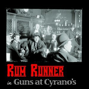 In Guns At Cyrano's