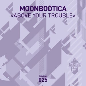 Above Your Trouble EP