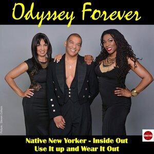 Odyssey Forever