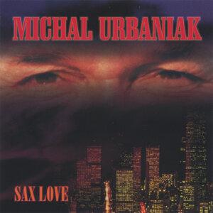 Sax Love