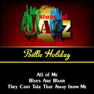 Stars of Jazz: Billy Holiday