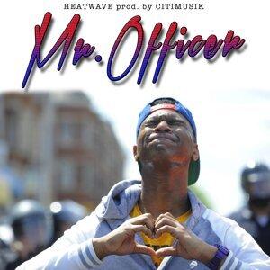Mr.Officer