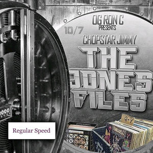Jones Files Vol. 1