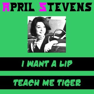 I Want a Lip